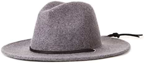 4ded0b352040bd Shopping Brixton - Fedoras - Hats & Caps - Accessories - Men ...