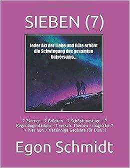 7/7 (German Edition)