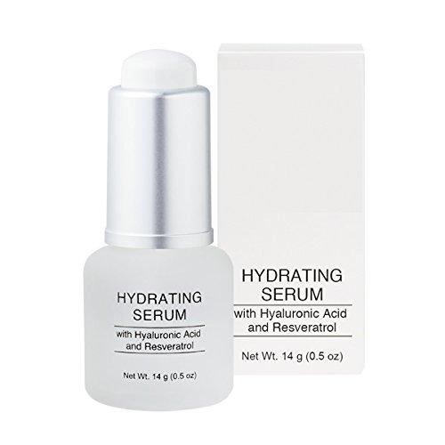 Jolie Hydrating Serum W/ Hyaluronic Acid & Resveratrol 14g