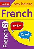 French Ages 7-9: Ideal for learning at home