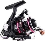 Goture Spinning Reel - Freshwater and Saltwater Fishing Reels Spinning Stainless Steel Bearings Smooth Powerfu