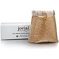 Jovial Einkorn Wheat Berries 160 Oz (10 Lb)