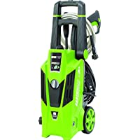 Deals on Earthwise 1,650 psi 1.4 GPM Electric Pressure Washer