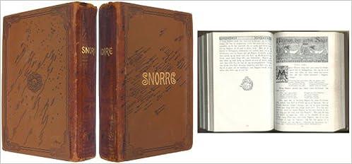 Snorres Kongesagaer Ebook Download