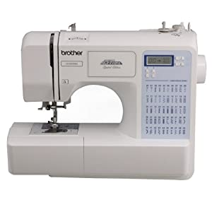 Ratings Sewing Machines