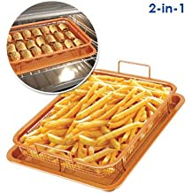 Amazon.com: air fryer tray