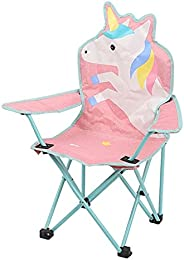 Heavy Duty Outdoor Folding Camping Chair Camp Chair for Kids, Folding Indoor/Outdoor Camp Camping Chair,Perfec