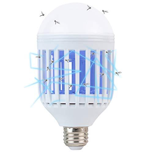 Bug Zapper Light Bulb