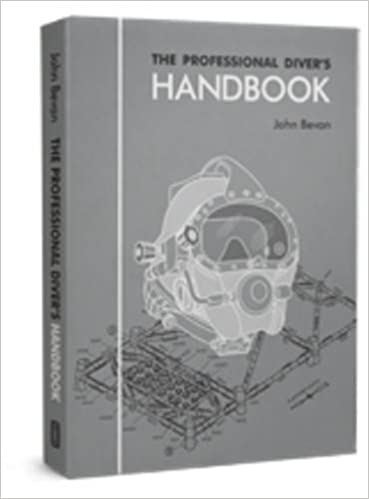 The Professional Diver's Handbook free download