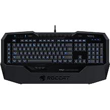 ROCCAT Isku - Illuminated Gaming Keyboard