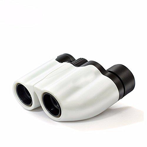 I  KHSKX Télescope pour Enfants, Beetle Poche Haute définition voituretoon télescope, étudiante Lunettes, télescope de Cadeaux Anniversaire garçon Fille