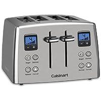 Cuisinart CPT-435 Countdown 4-SliceToaster