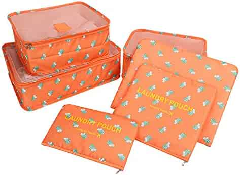 820d2d0df98b Shopping Polyester - Golds or Oranges - Packing Organizers - Travel ...
