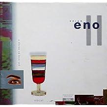 Brian Eno, Vol. 2: Vocal