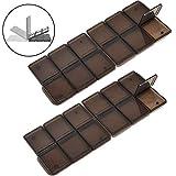Acuvar 24 Slots, SD/SDHC Memory Card Hard Plastic