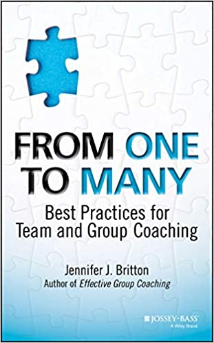 From One to Many: Best Practices for Team and Group Coaching Image