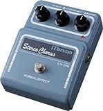 Maxon CS-550 Stereo Chorus Guitar Effects Pedal