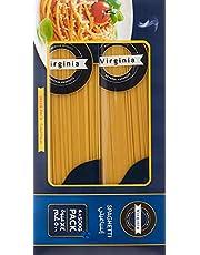 Virginia Pasta No. 2 Spaghetti 4 x 500 gm