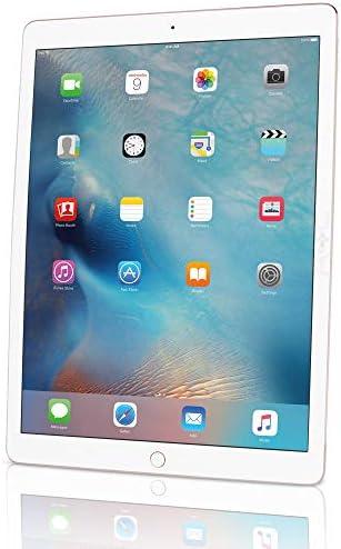 Apple iPad Pro 32GB 9.7in Wi-Fi + Cellular Unlocked GSM 4G LTE Tablet PC - Gold (Renewed)