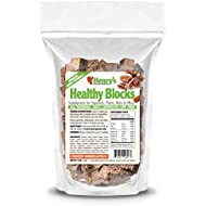 Henry's Healthy Blocks for Squirrels, Flyers, Rats &...