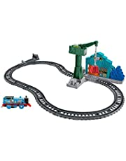 Fisher-Price Thomas & Friends Trackmaster, Demolition at The Docks