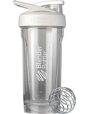 BlenderBottle Strada Tritan Shaker Bottle with Locking Lid, 28-Ounce