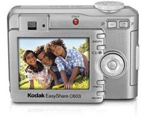KODAK C603 ZOOM DIGITAL CAMERA EASYSHARE DRIVER WINDOWS XP
