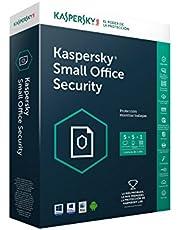 Kaspersky Lab Small Office Security 5 + 1 (1 Server + 5 User) 1 Año - Caja 2017