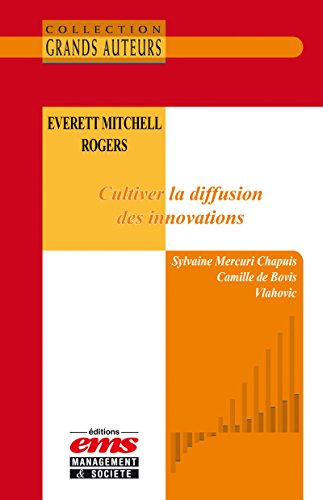 Ebook Rogers Diffusion Of Innovations