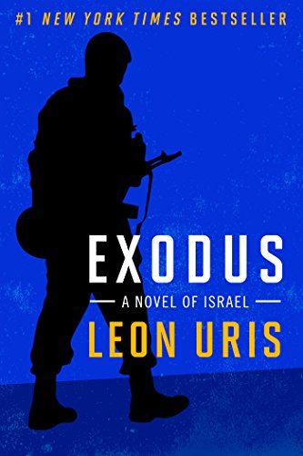 Exodus Leon Uris Ebook