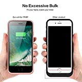 VOOE Battery Case for iPhone 7 Plus/ 8
