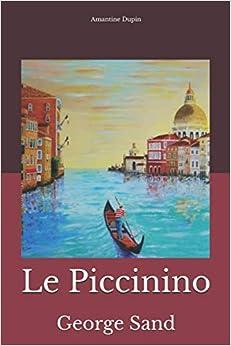 Le Piccinino: George Sand