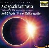 Strauss: Also Sprach Zarathustra / Tod und