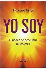 Yo soy / I am (Spanish Edition) Paperback