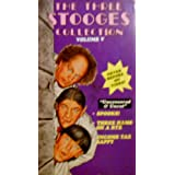 The Three Stooges Collection Vol. V