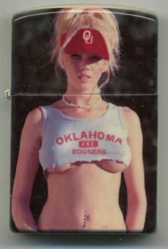 Sexy oklahoma sooners pictures