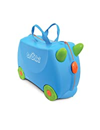 Trunki La Original Valija Ride-On, Nueva