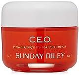 Sunday Riley C.E.O. Vitamin C Rich Hydration
