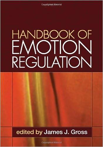 HANDBOOK OF EMOTION REGULATION EPUB DOWNLOAD