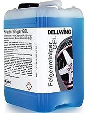 DELLWING Velgenreiniger - Geschikt voor aluminium velgen & stalen velgen - Slechts 5 minuten inwerktijd
