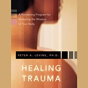 Healing Trauma Speech
