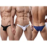 YFF@ILU Lover Gift Male's Skin-Near Comfortable Shape displaying Pleasing to Eyes Underwear