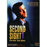 Second Sight Season 1 by WGBH BOSTON by Charles Beeson