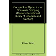 The Competitive Dynamics of Container Shipping