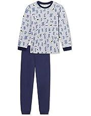 Erkek Pijama Uzun Ökotex Standard 100