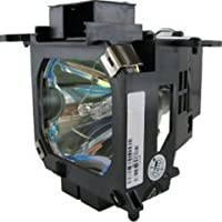 EMP-7900 Epson Projector Lamp Replacement. Projector Lamp Assembly with High Quality Genuine Original Osram P-VIP Bulb inside.