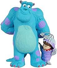 Hallmark Keepsake Christmas Ornament 2021, Disney/Pixar Monsters, Inc. 20th Anniversary Sulley and Boo