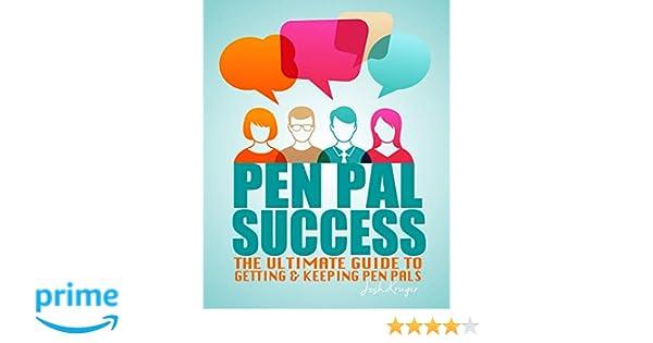 Penpals worldwide free