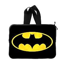 Batman Logo New Customize Laptop Sleeve 13 Inch(Twin Sides)
