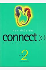 Connect: A Very Modern Love Story (Cyber) Paperback